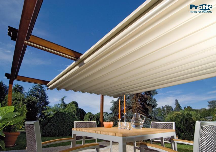 Tende Per Esterni Impermeabili : Paller tende da sole pergole in legno tecnic wood e tecnic wood plus